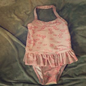OLD NAVY - 1 piece bathing suit - 2T
